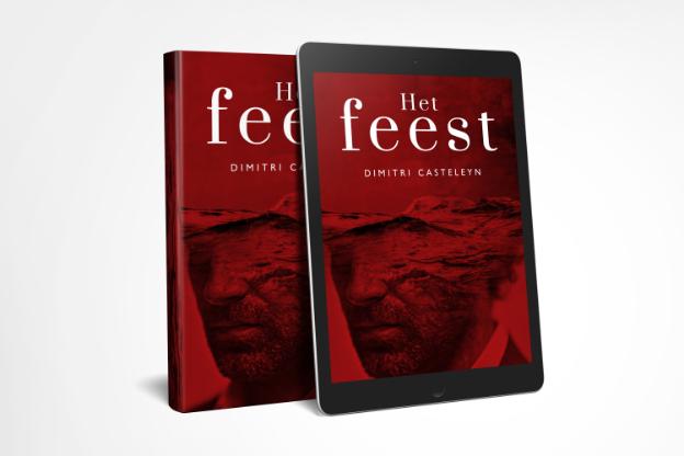 book-ebook-Dimitri-Casteleyn-Het-Feest